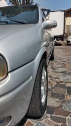 Corsa wagon prata - 1999