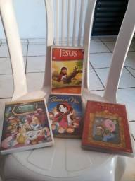 Dvd's Infantis