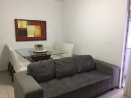 Apartamento a venda no bairro Caiçara. Prédio individual com gás canalizado, esquadrias em