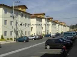 Vender apartamento em Indaiatuba, no Edificio Village Azaleia.