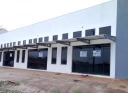 Escritório para alugar em Loteamento jardim gramados, Apucarana cod:00943.030