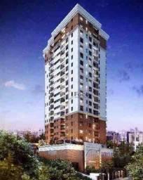 Apartamento com 3 dormitórios à venda, 120 m² por r$ 864.665 - empresarial 18 do forte - b