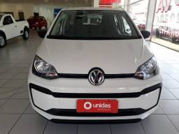 VW Up Take 1.0 Completo