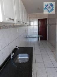 Apartamento com 3 dormitórios à venda, 75 m² por R$ 260.000 - Damas - Fortaleza/CE