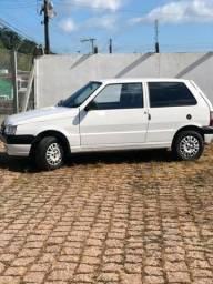 Fiat Uno fire 2011 Repasse - 2011