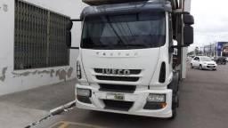Caminhão Iveco Tector 170E25 no *C.H.A.S.S.I* 2011/2011 - 2011