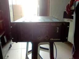 Amplificador Ciclotron Dinamic 20000
