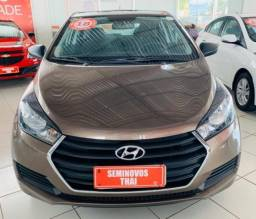 HYUNDAI HB20 1.0 COMFORT 12V FLEX 4P MANUAL. - 2018