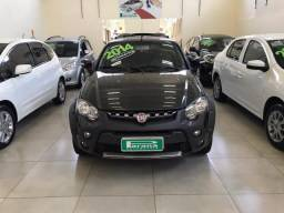 FIAT PALIO WEEKEND 1.8 ADVENTURE DUALOGIC LOCKER 8V 4P - 2014