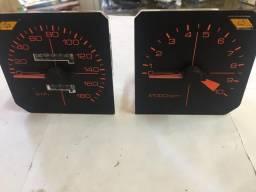 Kit de Relógios do Painel CB450 Original usado