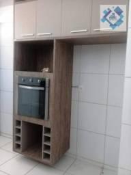 Apartamento com 2 dormitórios à venda, 110 m² por R$ 280.000 - Lagoa Redonda - Fortaleza/C
