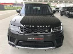 RANGE ROVER SPORT 2018/2019 3.0 HSE 4X4 V6 24V TURBO DIESEL 4P AUTOMÁTICO - 2019