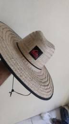 Chapéu De Palha Quicksilver