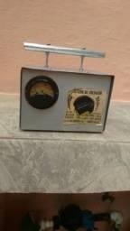 1 Transformador de voltagem