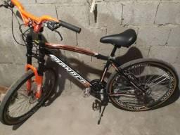 Linda Biciclera Mônaco