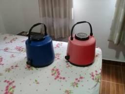 Garrafa termica 5 litros