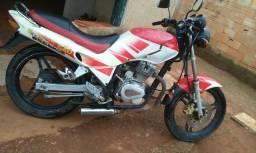 Shineray Xy150-s - 2008
