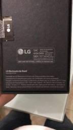 LG k9 Lacrado - Troco por som