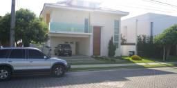 Vendo de casa de alto padrão no condomínio alphaville com 5/4 sendo 4 suítes