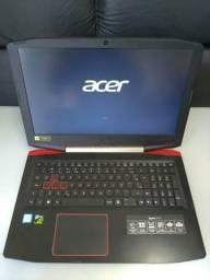 Notebook Gamer Asus i7