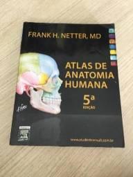 Atlas de anatomia 5 edição netter