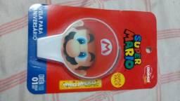 Vela do Mario 10 reais