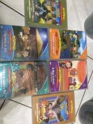 Dvds originais do MIDINHO!!