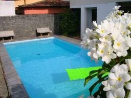 Suites Mobiliadas - Quartos - Piscina - Pousada - hostel