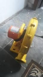 Motor soprador de brinquedos inflavel
