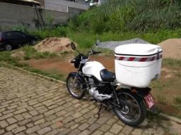 Honda CG Cargo Muito nova - 2014
