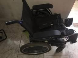 Cadeira de roda motorizada freedom
