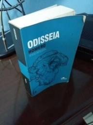 Livro Odisseia - Homero