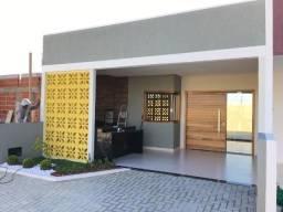 Casa 3 quartos cond. Tropical Ville - Aluguel