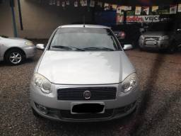 FIAT PALIO 2010/2011 1.6 MPI ESSENCE 16V FLEX 4P MANUAL - 2011