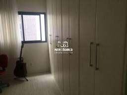 Apartamento com 3 dormitórios para alugar, 130 m² por R$ 1.300 - Praia de Itaparica - Vila