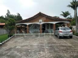 Chácara à venda com 2 dormitórios em Estrada nova, Pinhalzinho cod:41111