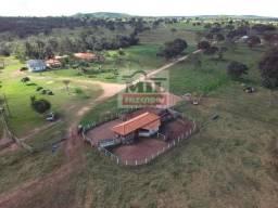 35 ha pivo valley Fazenda 86 alqueirão ( 415 hectares )- João Pinheiro-MG