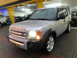 Land Rover Discovery3 hse - 2008