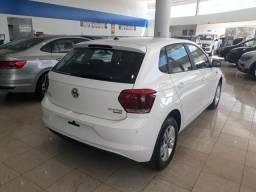 Volkswagen Polo Comfort tsi automatico V12 Aero - 2019