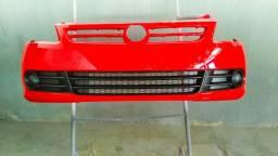 Parachoque Gol G5 vermelho