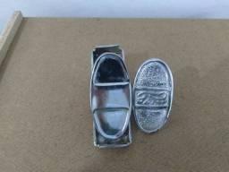 Anti Vibrador Lateral Parachoque Ford 1928 A 1931 Oval
