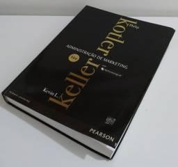 Administração de Marketing<br><br>A Biblia do Marketing de<br><br>Kotler
