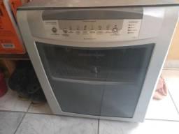 Lava louça Brastemp para retirada de peças