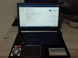 Notebook Acer Aspire 5 na Garantia