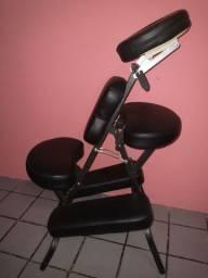 Cadeira de massagem shiatsu