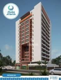Apartamento à venda, 54 m² por R$ 289.000 - Cabo Branco - João Pessoa/PB