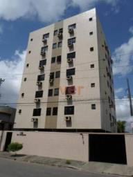 Título do anúncio: Apartamento à venda, 95 m² por R$ 250.000,00 - Varjota - Fortaleza/CE