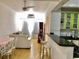 Apartamento com 1 dormitório para alugar, 20 m² por R$ 600,00/dia - Centro - Balneário Cam