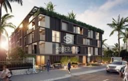 Apartamento com 2 dormitórios à venda, 85 m² por R$ 887.138,00 - Cabo Branco - João Pessoa