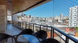 Apartamento à venda com 5 dormitórios em São mateus, Juiz de fora cod:4022